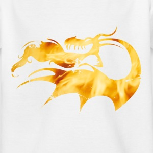 Dragons Icon Stoker T-Shirt - Kinder T-Shirt