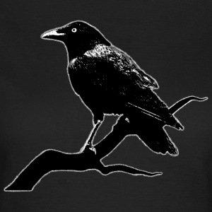 Crow - Frauen T-Shirt