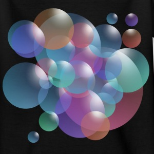 bubbles - Teenager T-Shirt