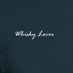 Whisky Lover - Men's T-Shirt