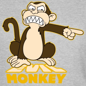 Family Guy Evil Monkey Women T-Shirt - T-shirt dam