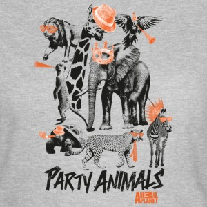 Animal Planet Party Animals Women T-Shirt - Women's T-Shirt