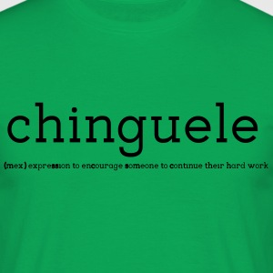 Chinguele Crossfit Tee shirts - T-shirt Homme