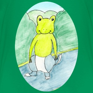 Frogbit T-shirt for kids - Kids' Premium T-Shirt