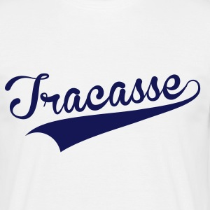 Tracasse - T-shirt Homme