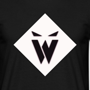 Wollefication T-Shirt Ny Loga - T-shirt herr