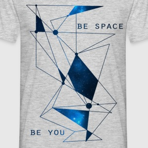 Space - T-shirt Homme