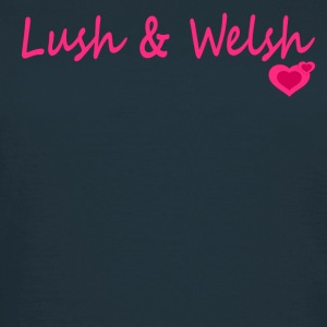 Lush & Welsh - Women's T-Shirt