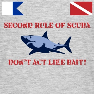 Scuba Bait - Men's T-Shirt