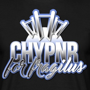 CHYPNR FOR FRAGILUS - T-shirt Homme