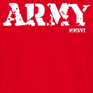 Army v Navy - Men's T-Shirt