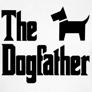 The Dog Father -  Scottie - Women's T-Shirt