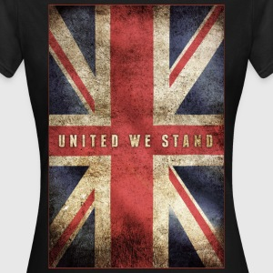 United We Stand Womens - Women's T-Shirt