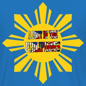 Philippine Sun - Men's T-Shirt