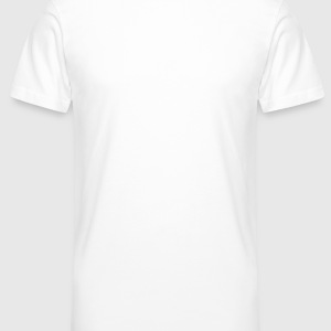 Vintry Logo on back - Men's Long Body Urban Tee