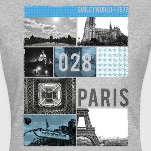 Smileyworld '028 Paris' - Camiseta mujer