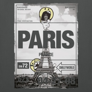 Smileyworld 'Paris La tour Eiffel' - Tote Bag