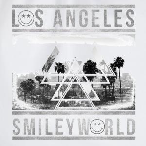 Smileyworld 'Los Angeles Skyline' - Turnbeutel