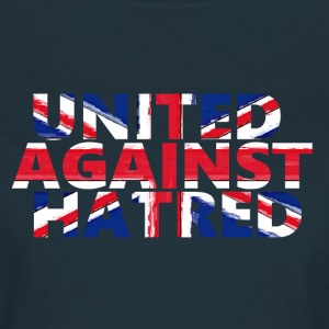 United Against Hatred - Women's T-Shirt