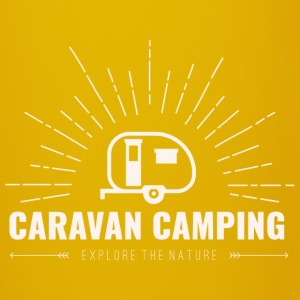 Caravan Mug - Full Colour Mug