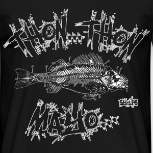Thon...thon...by LPB - T-shirt Homme