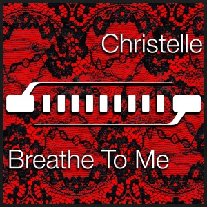 Christelle Album Breathe To Me official T Shirt - T-shirt Homme