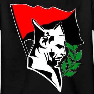 Durruti - Anarchy Flag - Teenager T-Shirt