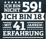 Geburtstag 59 jahre