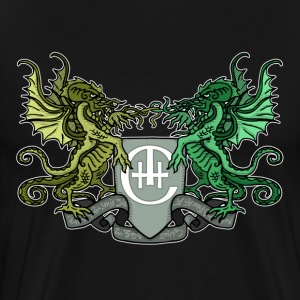 Coat of arms - Männer Premium T-Shirt