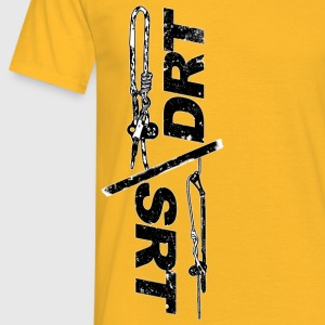 DRT / SRT - Men's T-Shirt