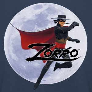 Zorro The Chronicles At Full Moon - Maglietta Premium a manica lunga per bambini