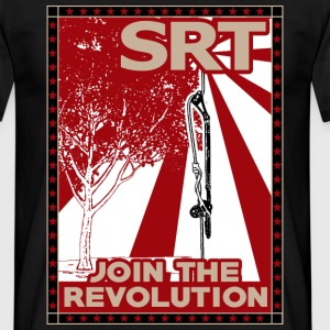 Join the Revolution - Men's T-Shirt
