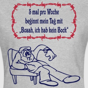 BUS25 T-Shirts - Frauen T-Shirt