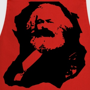 Karl Marx  Aprons - Cooking Apron