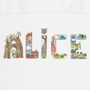 Alice name Tabliers - Tablier de cuisine