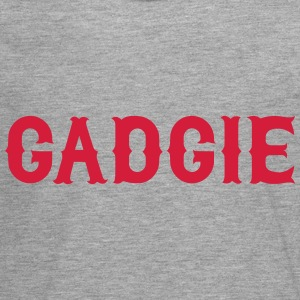 Gadgie, Newcastle Dialect Long Sleeve Shirts - Teenagers' Premium Longsleeve Shirt