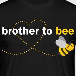 Brother To Bee T-Shirts - Men's T-Shirt