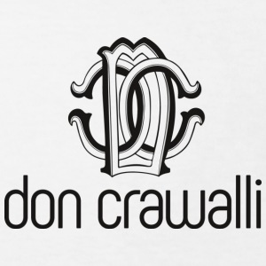 Don Crawalli T-Shirts - Kinder Bio-T-Shirt