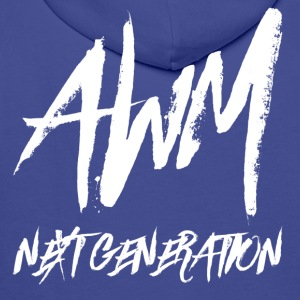 AWM Next Generation Hoody - Men's Premium Hoodie