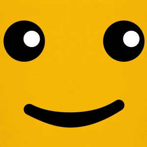Yeux smiley Tee shirts - T-shirt Premium Enfant