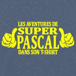 pascal Tee shirts - T-shirt Premium Homme