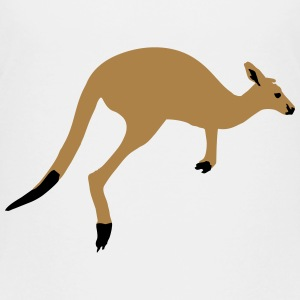 Kangaroo Shirts - Teenage Premium T-Shirt