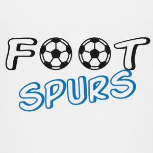 Foot spurs Shirts - Teenage Premium T-Shirt