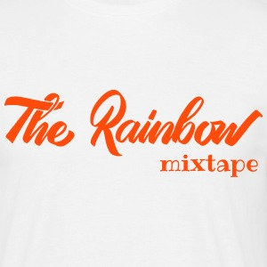 THE RAINBOW Tshirt - T-shirt Homme