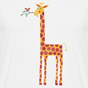 Girafe - Men's T-Shirt