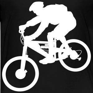 Biker T-Shirts - Teenager Premium T-Shirt