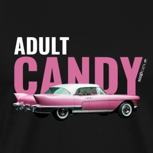 Adult candy* - T-shirt Premium Homme