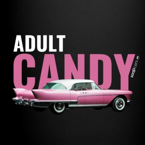 Adult candy* - Tasse en couleur