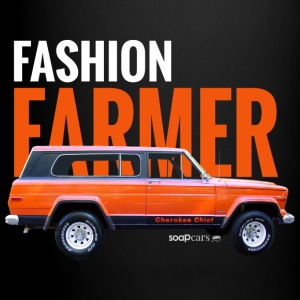 Fashion farmer* - Tasse en couleur