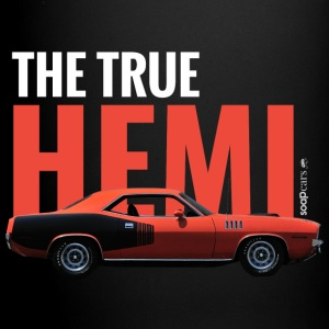 The true Hemi* - Tasse en couleur
